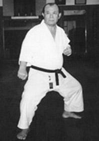 Ei'ichi Miyazato